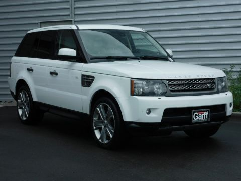 Land Rover Dealership Salt Lake City >> 45 Used Cars, Trucks, SUVs in Stock | Land Rover Downtown Salt Lake