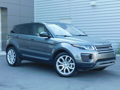 Land Rover Dealership Salt Lake City >> 134 New Land Rover Cars, SUVs in Stock | Land Rover Downtown Salt Lake
