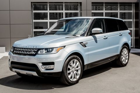 Land Rover Dealership Salt Lake City >> 4 Certified Pre-Owned Land Rovers in Stock | Land Rover Downtown Salt Lake